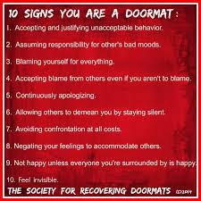 Doormat Urban Dictionary Doormat Feeling Quotes U0026