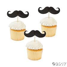 mustache picks