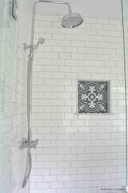 White Subway Tile Bathroom Ideas Best 25 Subway Tile Showers Ideas On Pinterest Shower Rooms