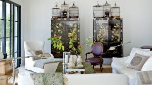 key west living room with blended furnishings key west our 60 prettiest island rooms coastal living