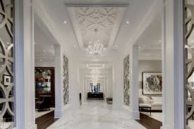 Stunning Home Interiors by Architecture Architectural Foam Moldings Beautiful Home Design