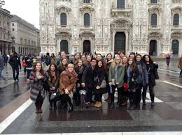 Fashion Schools In Miami Florence Italy Kent State University
