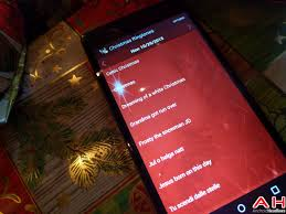featured 10 christmas ringtone apps for android