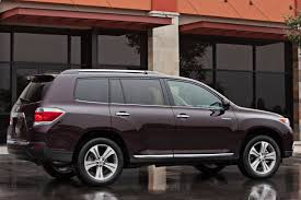toyota highlander 2012 used used 2013 toyota highlander for sale pricing features edmunds