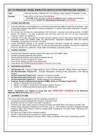 outage report template pressure vessel inspection report template image gallery hcpr 125