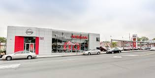 dealership nyc york city business view nissan dealership