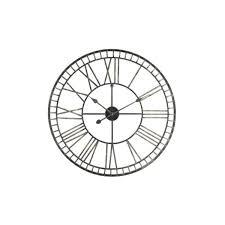 Horloge Murale Rouge by Horloge Murale Marron Comparez Les Prix Avec Twenga