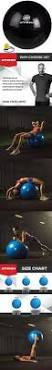 Pilates Ball Chair Size by 1095 Best Yoga Ball Images On Pinterest Products Yoga And Pump