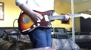 homesick catfish and the bottlemen chords catfish and the bottlemen rango live guitar cover youtube