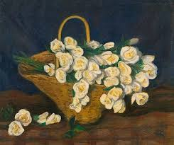 Kuhns Flowers - 392 best art of flowers still life 1900 to c1950 images on