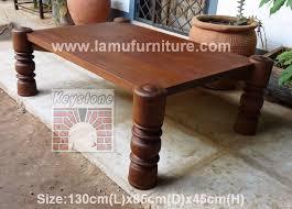 End Table Ls Ls Coffee Table 99 Lamu Furniture