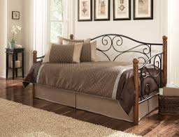 bedroom marvelous white wood daybeds with trundle bed for enhance