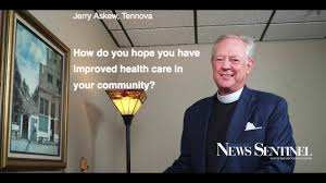 health care heroes jerry askew youtube