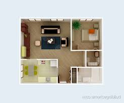 One Bedroom House Plans With Photos by Home Design One Bedroom Apartment Floor Plans Bohedesign With 85