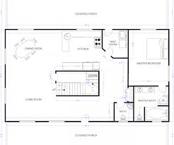 ranch house floor plans open plan majestic ranch homes free house plan exles bedroom open plan