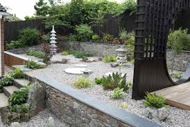 hillside landscaping ideas on a budget articlespagemachinecom