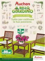 carrefour mobili da giardino auchan il bello giardino volantinoweb