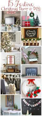 15 festive decor and diy ideas work it wednesday the