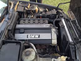 bmw e34 525i engine can someone identify this engine to see if it is a 2 0 litre or