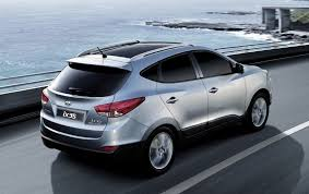 hyundai ix35 suv expanded and updated range released photos 1
