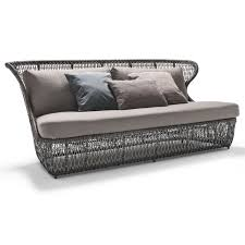 Best  Contemporary Outdoor Sofas Ideas On Pinterest - Modern outdoor sofa