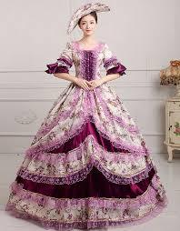Victorian Halloween Costumes Women Aliexpress Buy Free Pp Medieval Renaissance Court Queen