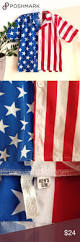 Why Is The American Flag Red White And Blue Die Besten 25 American Flag Button Down Ideen Auf Pinterest