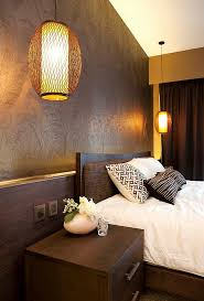 Lighting Ideas For Bedrooms Asian Inspired Bedrooms Design Ideas Pictures