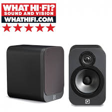 Discount Bookshelf Speakers Q Acoustics 3020 Bookshelf Speaker Pair
