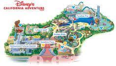 map of california adventure 2013 disneyland adventure park map disney s california adventure