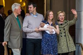 chelsea clinton can u0027t let her family u0027s political dynasty end new
