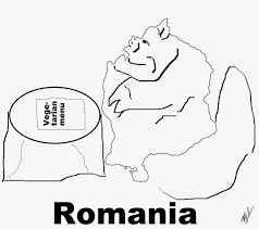 Romania Blank Map by A Funny Map Of Romania Funny Maps Pinterest Funny Maps