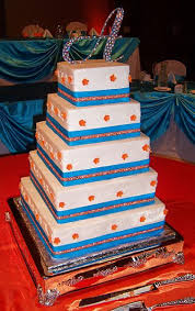 tasty layers square wedding cakes flint burton michigan