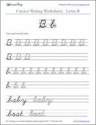 free cursive handwriting worksheets for third grade free printable cursive worksheets writing prompts cursive