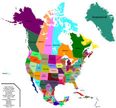 map of the united states showing states and cities map of america showing states and provinces maps usa in