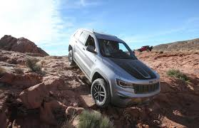 jeep trailhawk 2013 2017 jeep grand cherokee trailhawk confirmed loaded 4x4