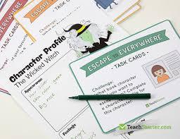 100 taks master grade 6 teacher guide genius hour master