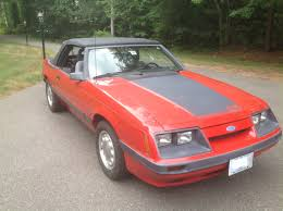 mustang gt 1986 expired 1986 mustang gt convertible mustang forums at stangnet