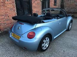 volkswagen beetle cabriolet 1 6 s 2d for sale parkers