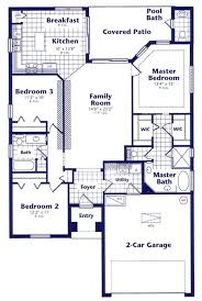 layout of a house pelican palms house layout page