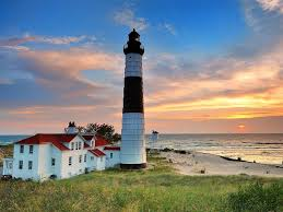 Michigan scenery images The mighty american road trip dive into the stunning scenery and jpg