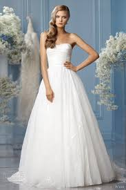 strapless wedding gowns wtoo wedding dresses 2013 wedding inspirasi page 2