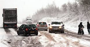 uk weather after snow the cold snap is going to get worse