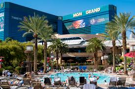 Map Of The Strip Las Vegas Hotel Guide For Monorail Station Listings