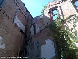 Wyndclyffe Mansion Mission History Lying In Ruins With The Joneses