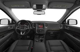 jeep durango interior 2016 dodge durango price photos reviews u0026 features