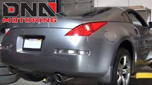 nissan 350z performance parts j2 engineering 03 09 nissan 350z g35 coilovers installation youtube