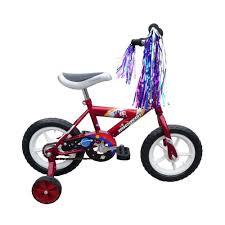 kids motocross bikes amazon com micargi mbr cruiser bike red 12 inch kids bikes