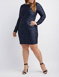 plus size dresses for women charlotte russe