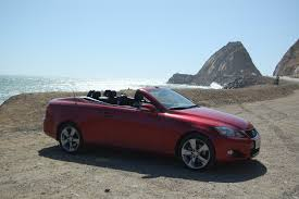 lexus convertible 2004 cpo to go 2011 lexus is250c the truth about cars